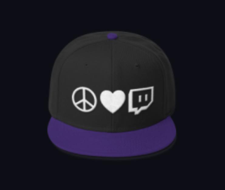 Twitch Stream Store