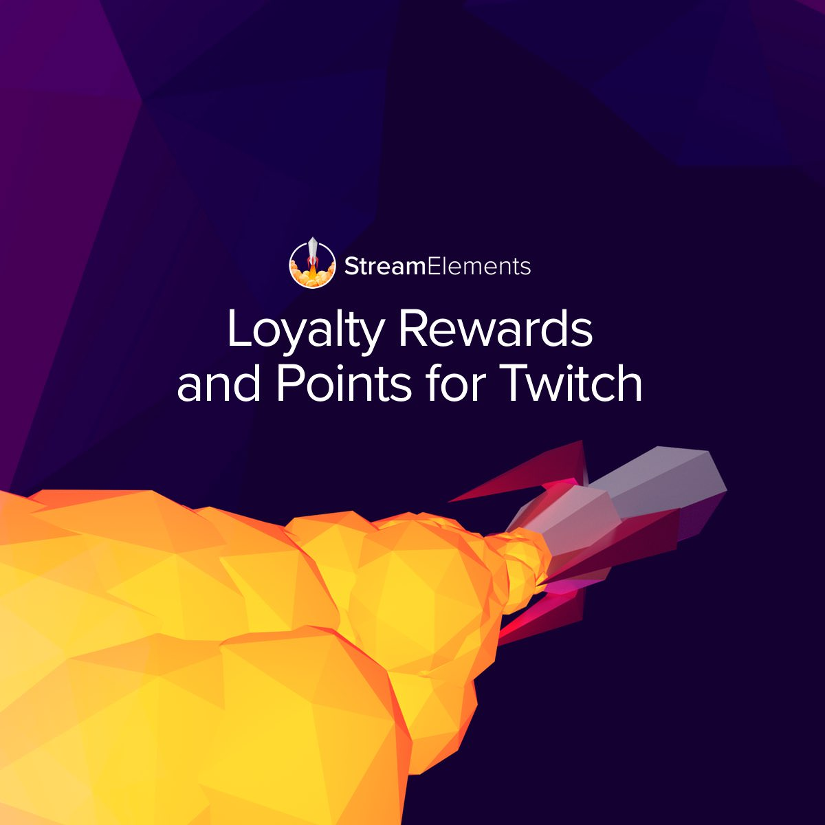 Loyalty Rewards and Points for Twitch | StreamElements Loyalty System