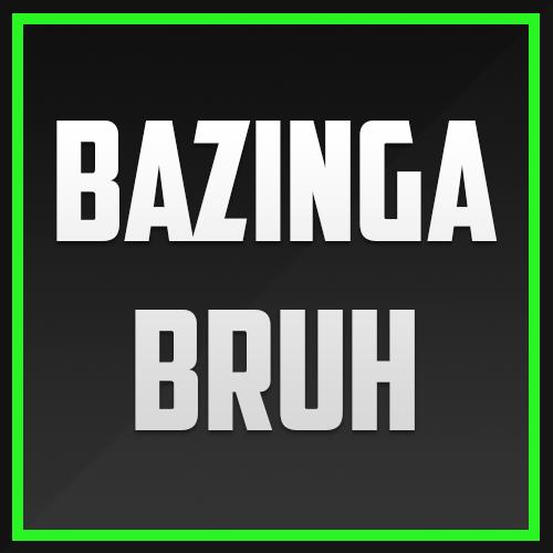 StreamElements - bazingabruh