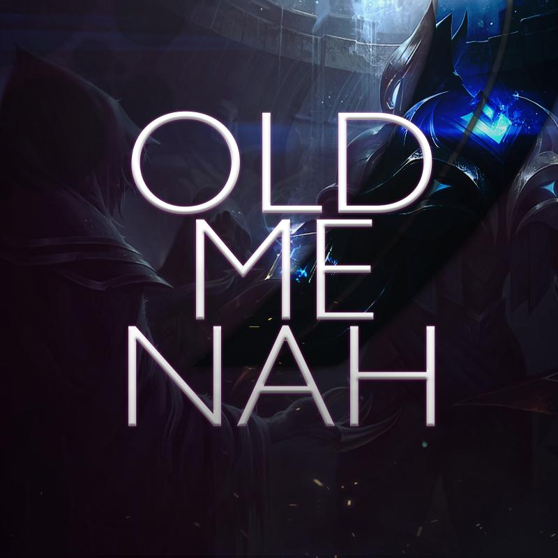 StreamElements - oldmenah